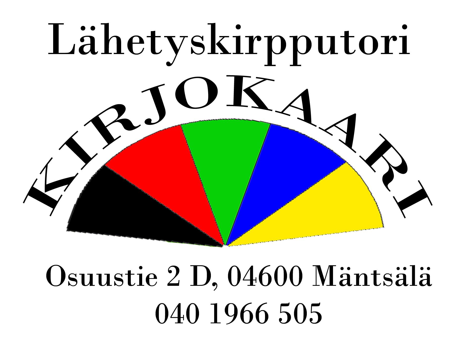 Kirpputori Mäntsälä